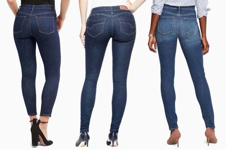 18 Best Jeans For Body Type - Best Fitting Jeans For Women-1867