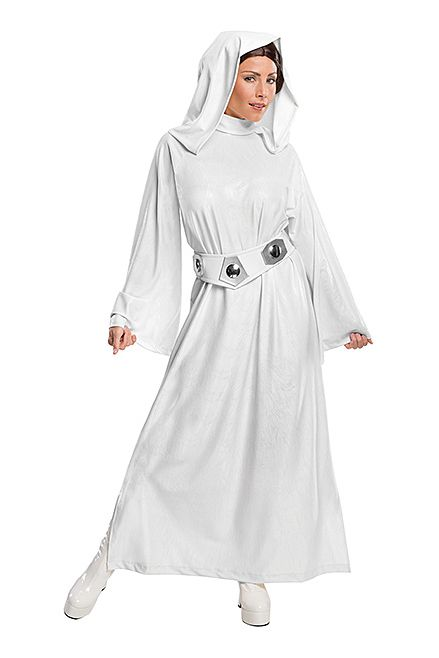 28 Best Star Wars Halloween Costumes - Kids u0026 Adults Star Wars Costumes for 2018  sc 1 st  Good Housekeeping & 28 Best Star Wars Halloween Costumes - Kids u0026 Adults Star Wars ...
