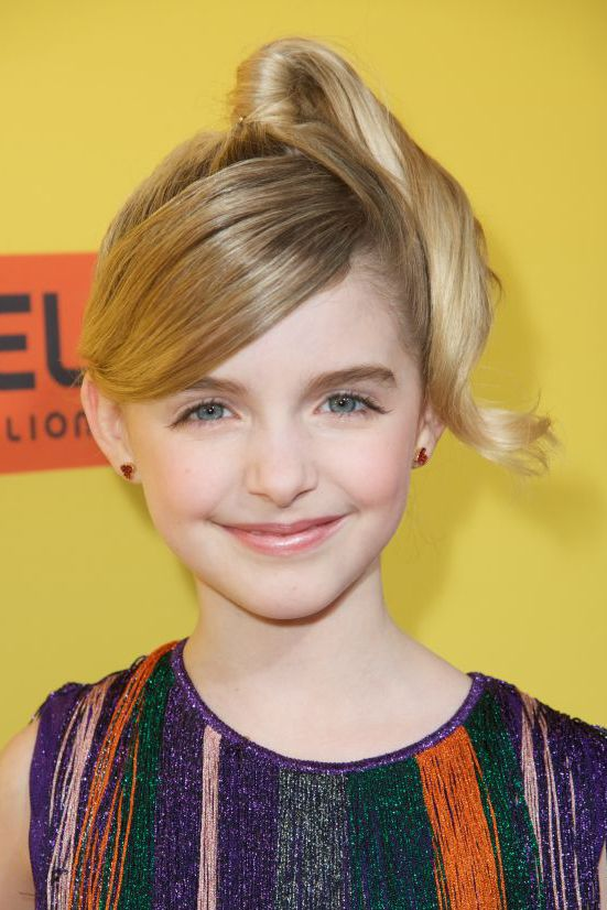 30 Cute Kids Hairstyles For School Easy Back To School Girls Hair