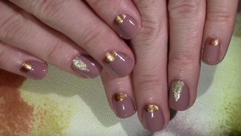 40 Fall Nail Art Ideas - Best Nail Designs and Tutorials for ...