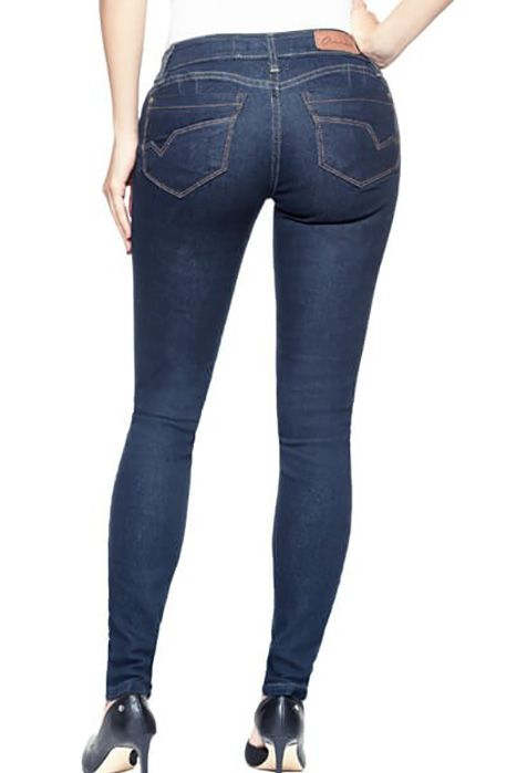 18 Best Jeans For Body Type - Best Fitting Jeans For Women-9324