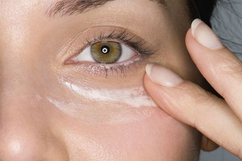Face, Eyebrow, Skin, Eye, Eyelash, Nose, Cheek, Close-up, Head, Beauty,