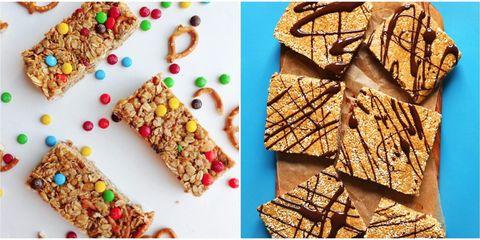 healthy-granola-recipes