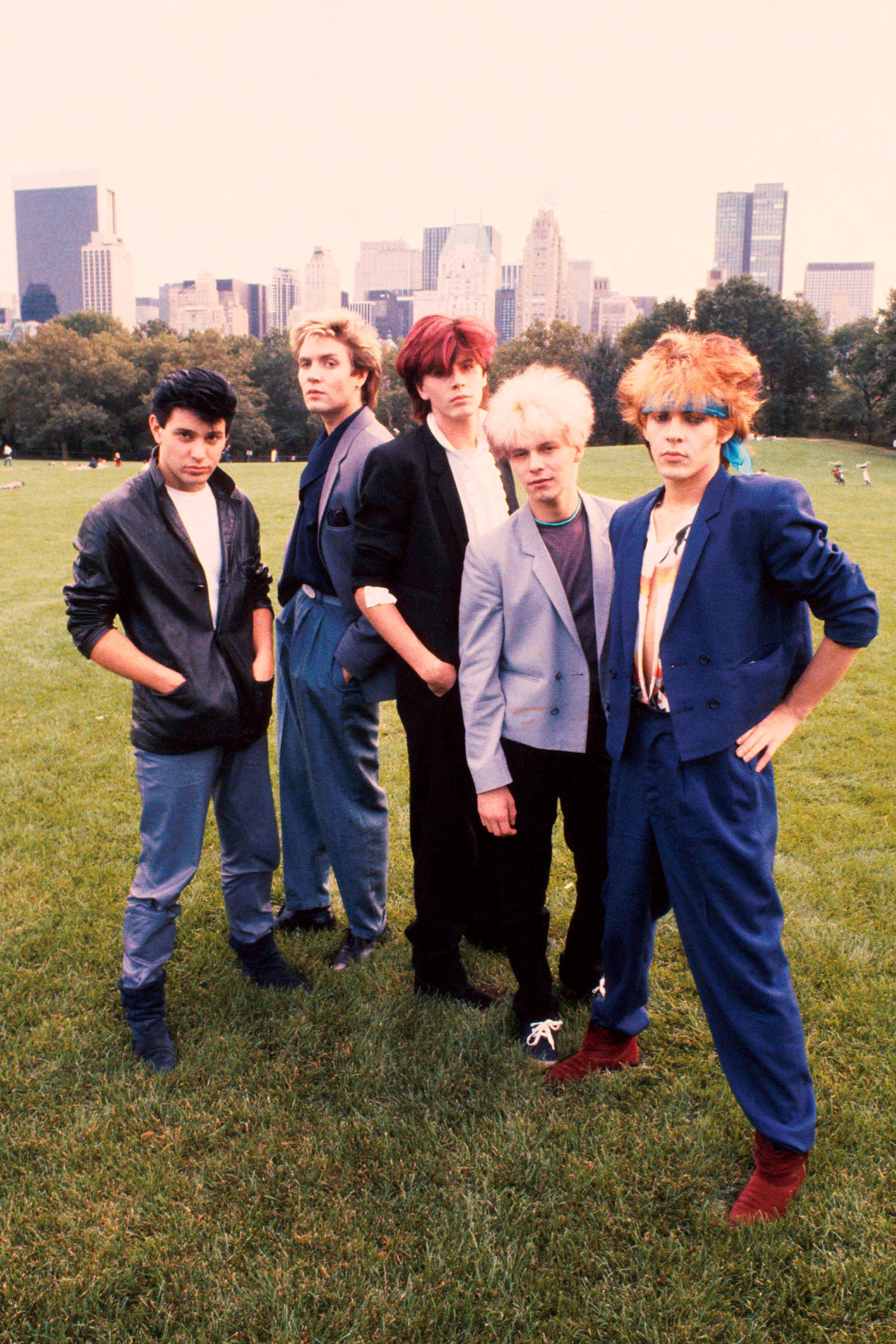 20 Catchy Songs From the '80s - Best Eighties Music
