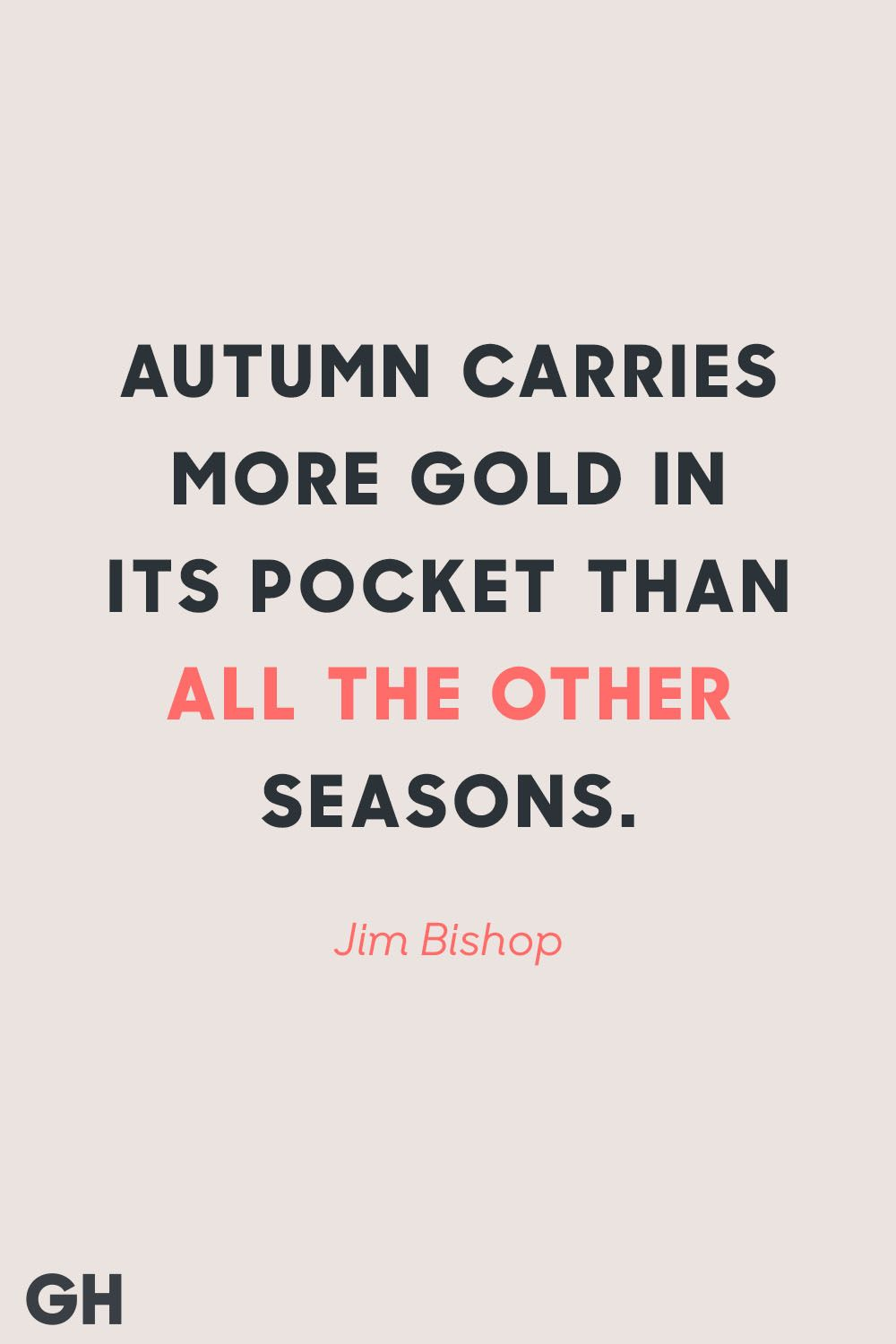 22 Best Fall Quotes Sayings About Autumn