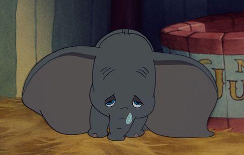 Best Disney Songs - Baby Mine