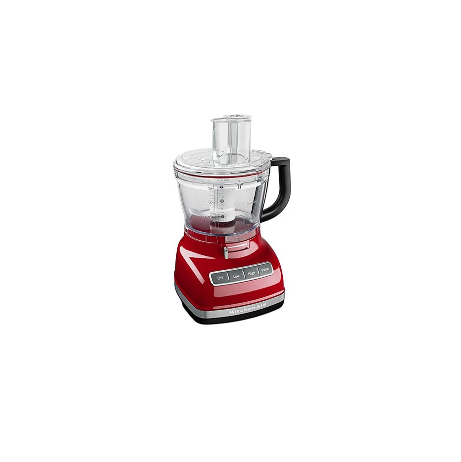 KitchenAid 14-Cup Food Processor Review, Price and Features - Pros ...