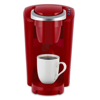 Keurig K Compact Single Serve Coffee Maker Review Price And