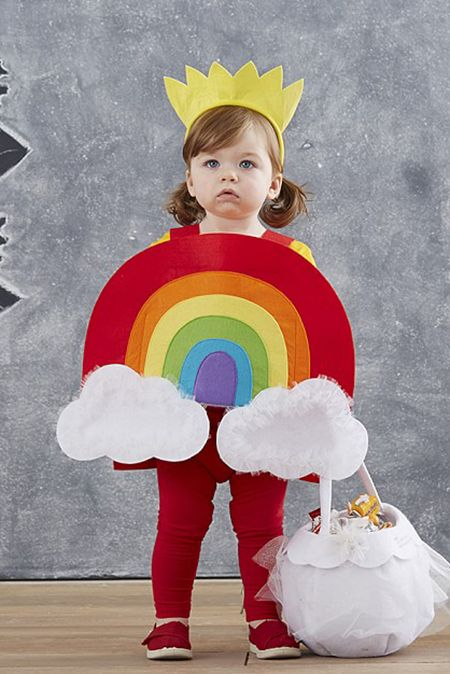 Pottery Barn  sc 1 st  Good Housekeeping & Pottery Barn Just Released Its 2017 Baby Halloween Costumes - PB ...