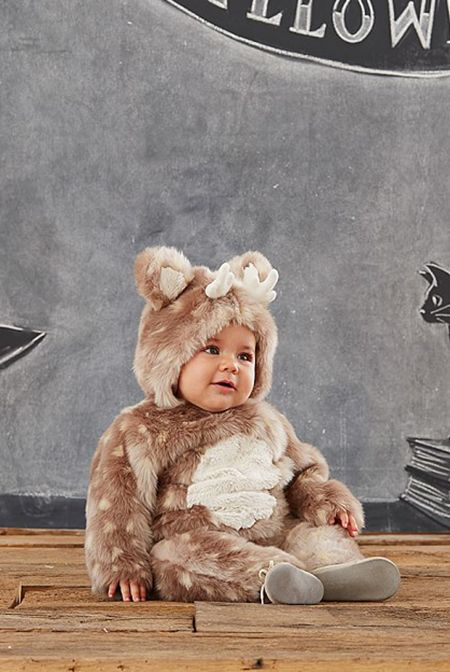 48be896c1 Pottery Barn Just Released Its 2017 Baby Halloween Costumes - PB ...