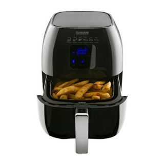 Nuwave Brio Air Fryer 36001 Review Price And Features Pros