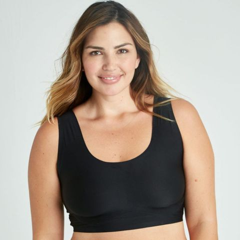 14953644b1 True   Co. True Body Lift + Scoop Neck Bra Review