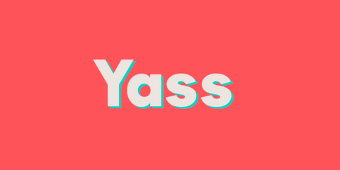 20 popular slang words and their meanings viral internet words