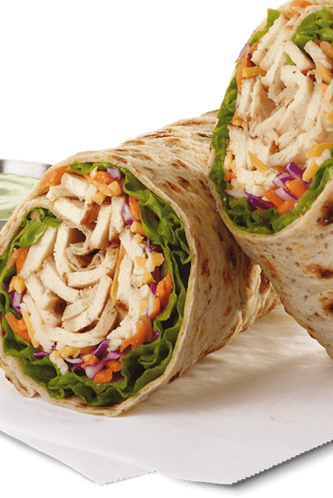 30 Healthy Fast Food Options Best Choices To Eat Healthy At Fast