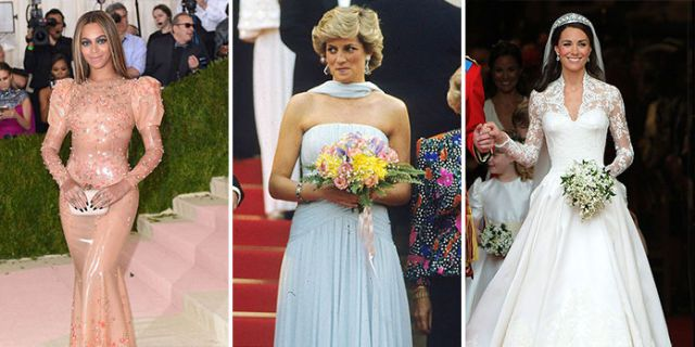 15 Most Expensive Celebrity Dresses Of All Time 15 Most