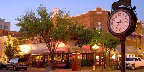 El Dorado Arkansas $100 million makeover