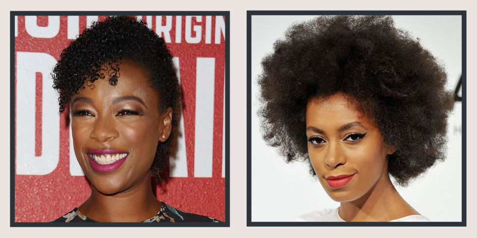 Next Time Youu0027re Stuck Trying To Think Up New Ideas For Your Natural Hair,  Try One Of These Breathtaking Looks.
