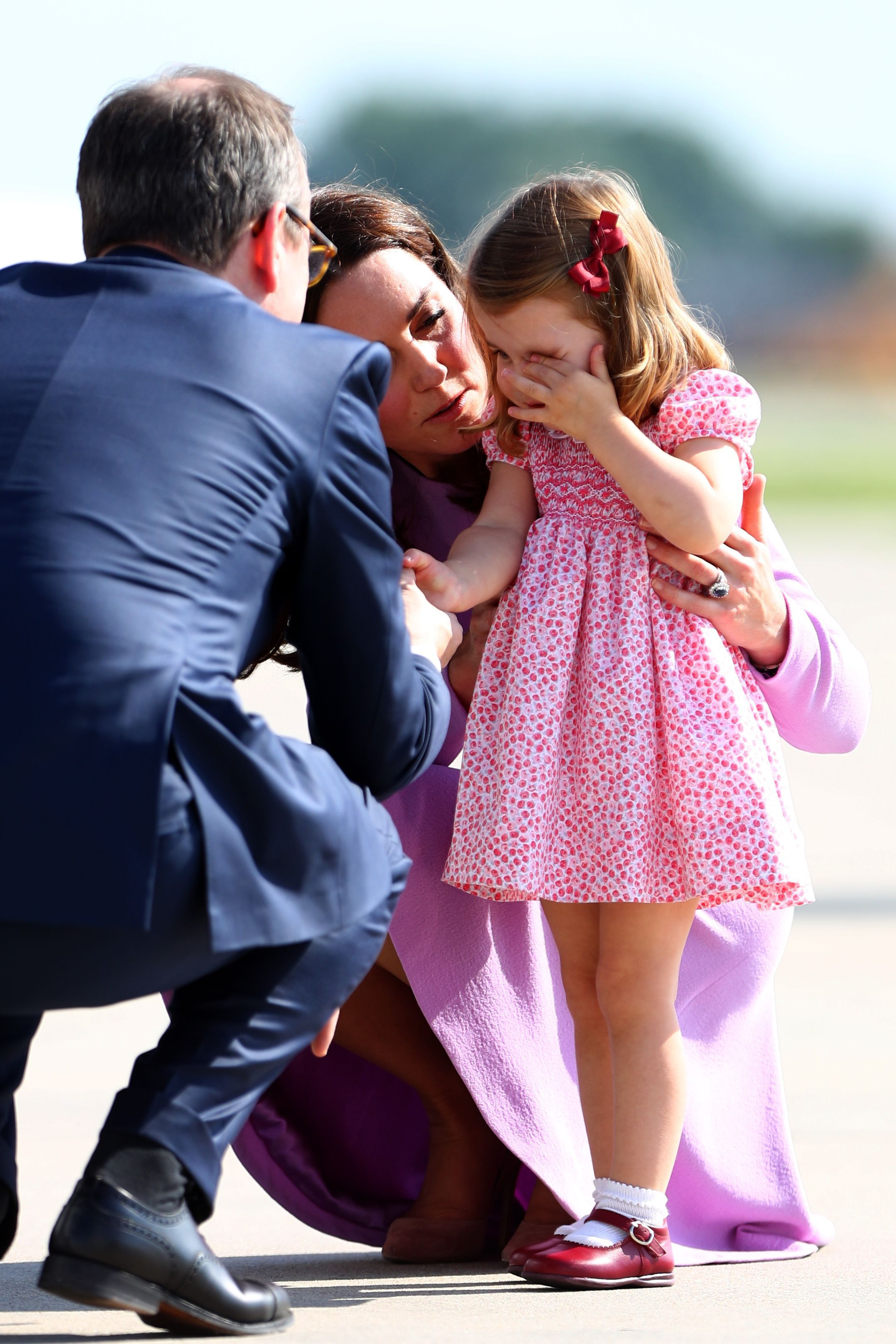 25 Candid Photos of the Duchess of Cambridge - Funny Pictures of ...