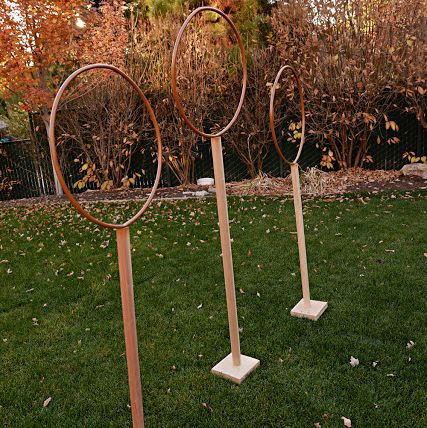 thanksgiving games   muggle quidditch