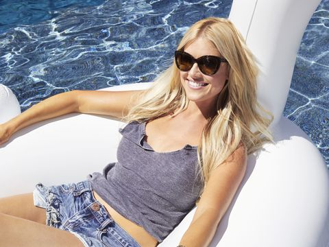 Christina El Moussa Has A Few Things She D Like To Say