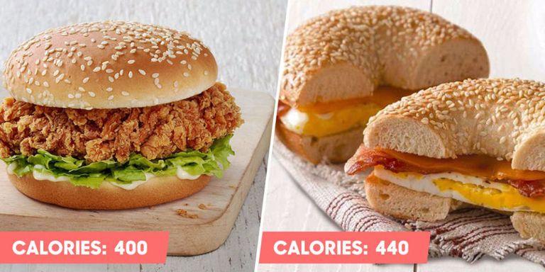 Good Deals At Fast Food Restaurants Today