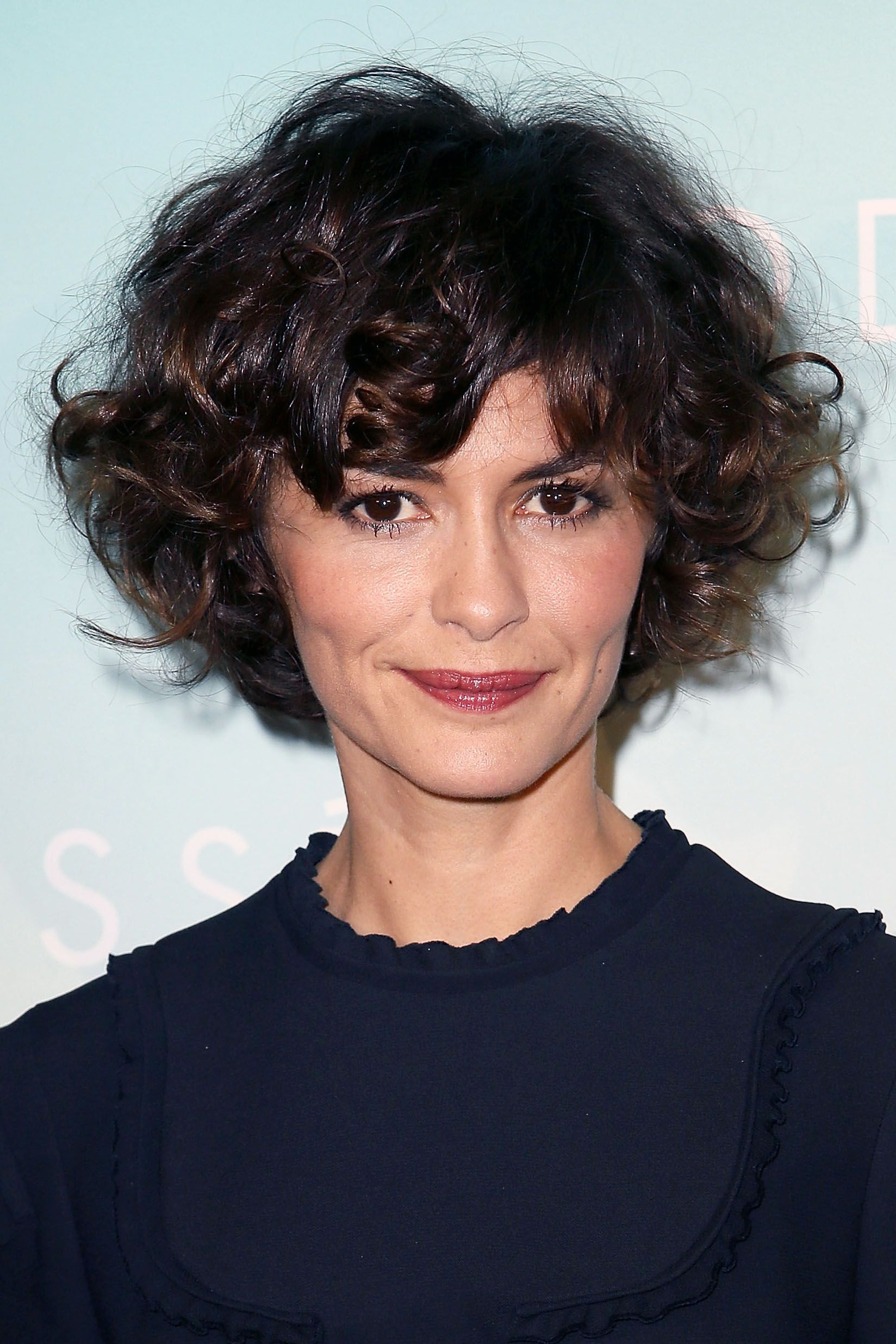 20 Celebrity Short Curly Hair Ideas Short Haircuts And Hairstyles