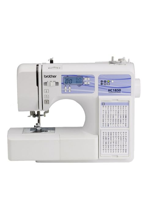 Best Sewing Machines Sewing Machine Reviews Custom Best Sewing Machines For Intermediate Sewers