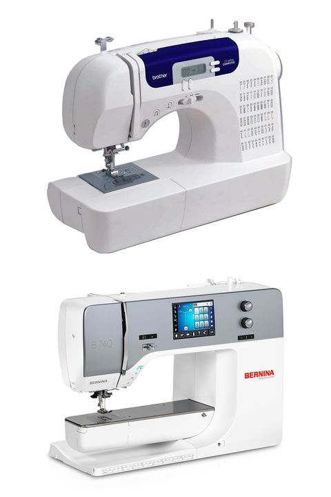 Best Sewing Machines Sewing Machine Reviews Classy Highest Rated Sewing Machines 2014