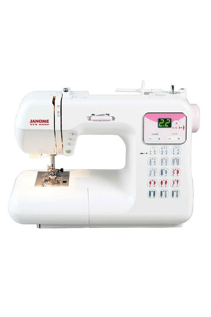 Best Sewing Machines Sewing Machine Reviews Adorable Best Basic Sewing Machine Canada