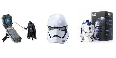 Helmet, Boba fett, Fictional character, R2-d2, Personal protective equipment, Action figure, Toy, Armour, Supervillain, Visor,