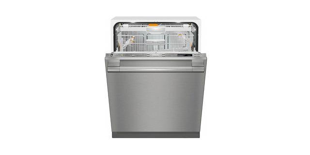 Miele Futura Lumen Dishwasher G6875 Scvi Sf Review Price