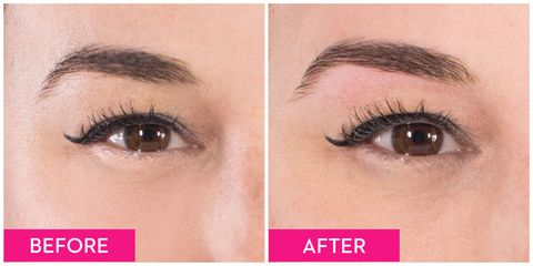 Why You Should Consider Threading Your Eyebrows - What Is Eyebrow