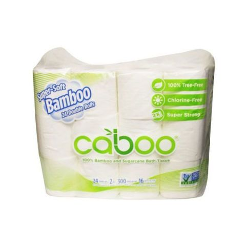 Caboo Tree Free Bath Tissue Review Price And Features