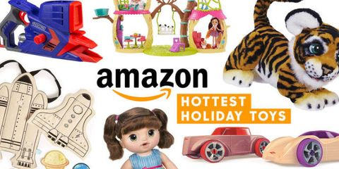 Popular Christmas Toys 2017 >> Amazon Top Christmas Toys 2017 Most Popular Holiday Toys From Amazon