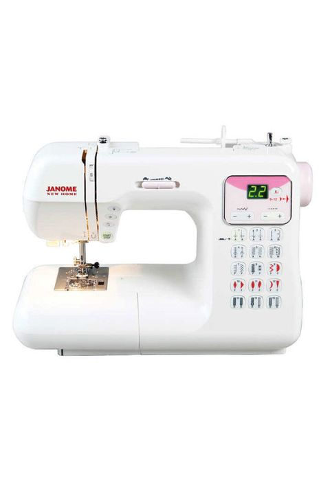 Best Sewing Machines Sewing Machine Reviews Magnificent Small Sewing Machines