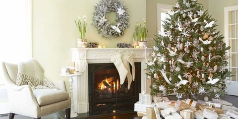 image - Christmas Decoration Theme Ideas