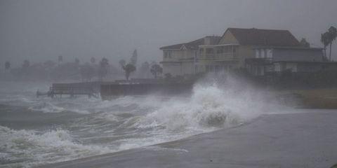 Wave, Wind wave, Tropical cyclone, Tide, Storm, Atmospheric phenomenon, Wind, Sea, Water, Ocean,
