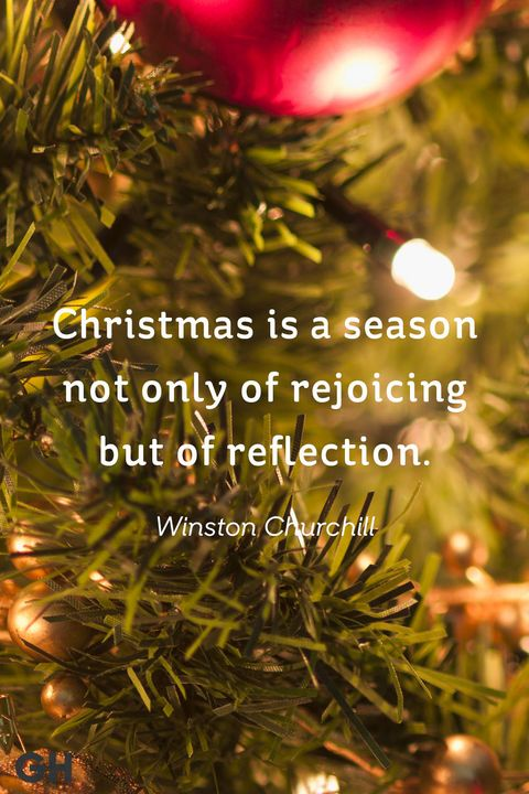 winston churchill christmas quote