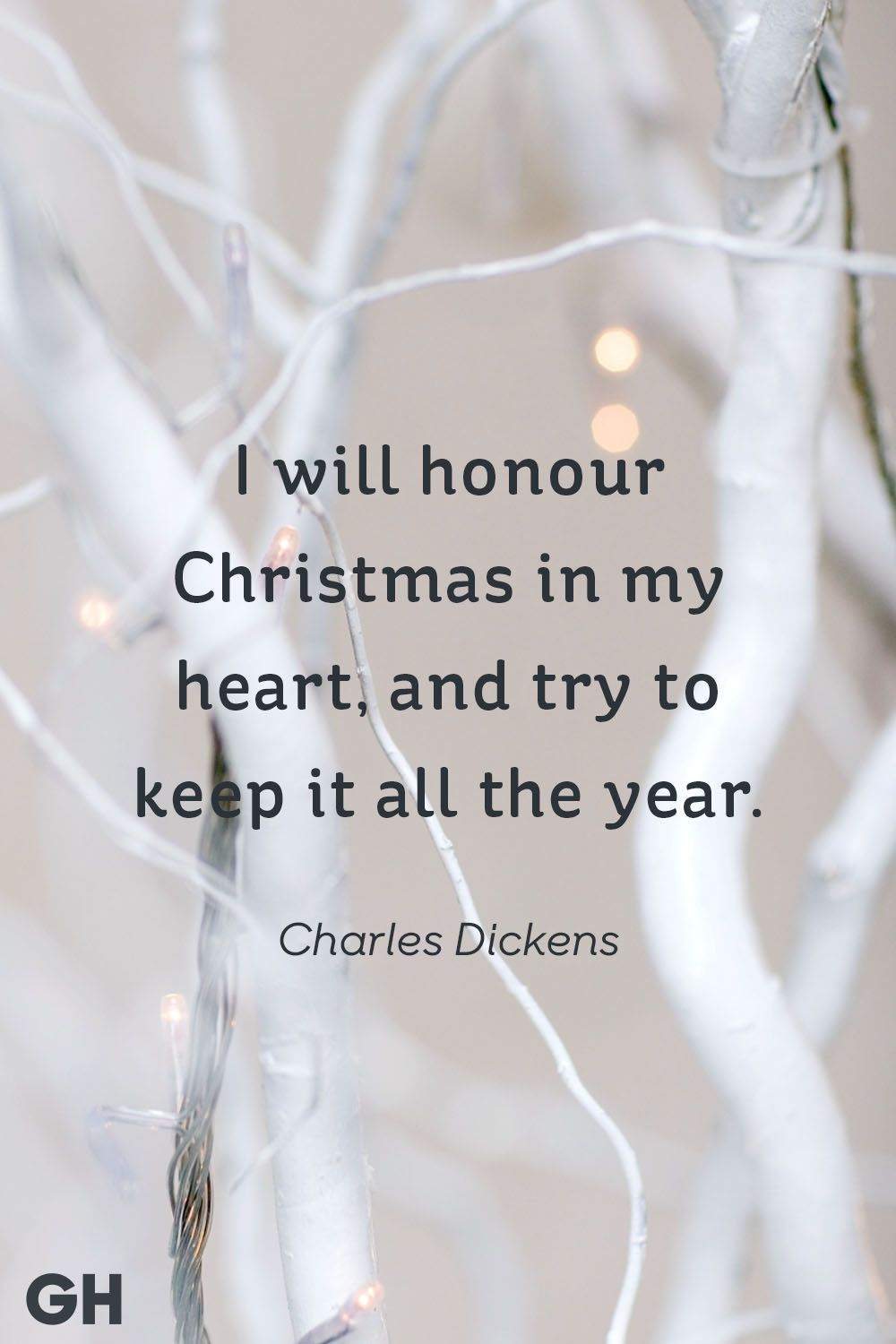 38 Best Christmas Quotes of All Time - Festive Holiday Sayings