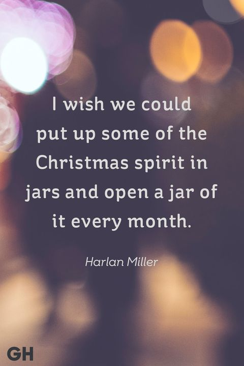 harlan miller christmas quote