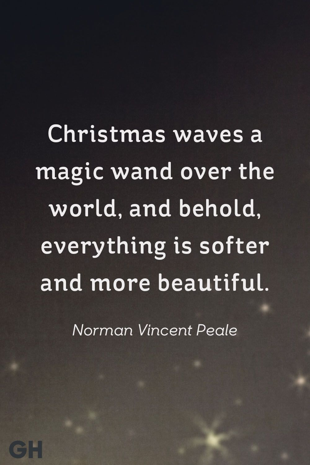 christmas magic quotes