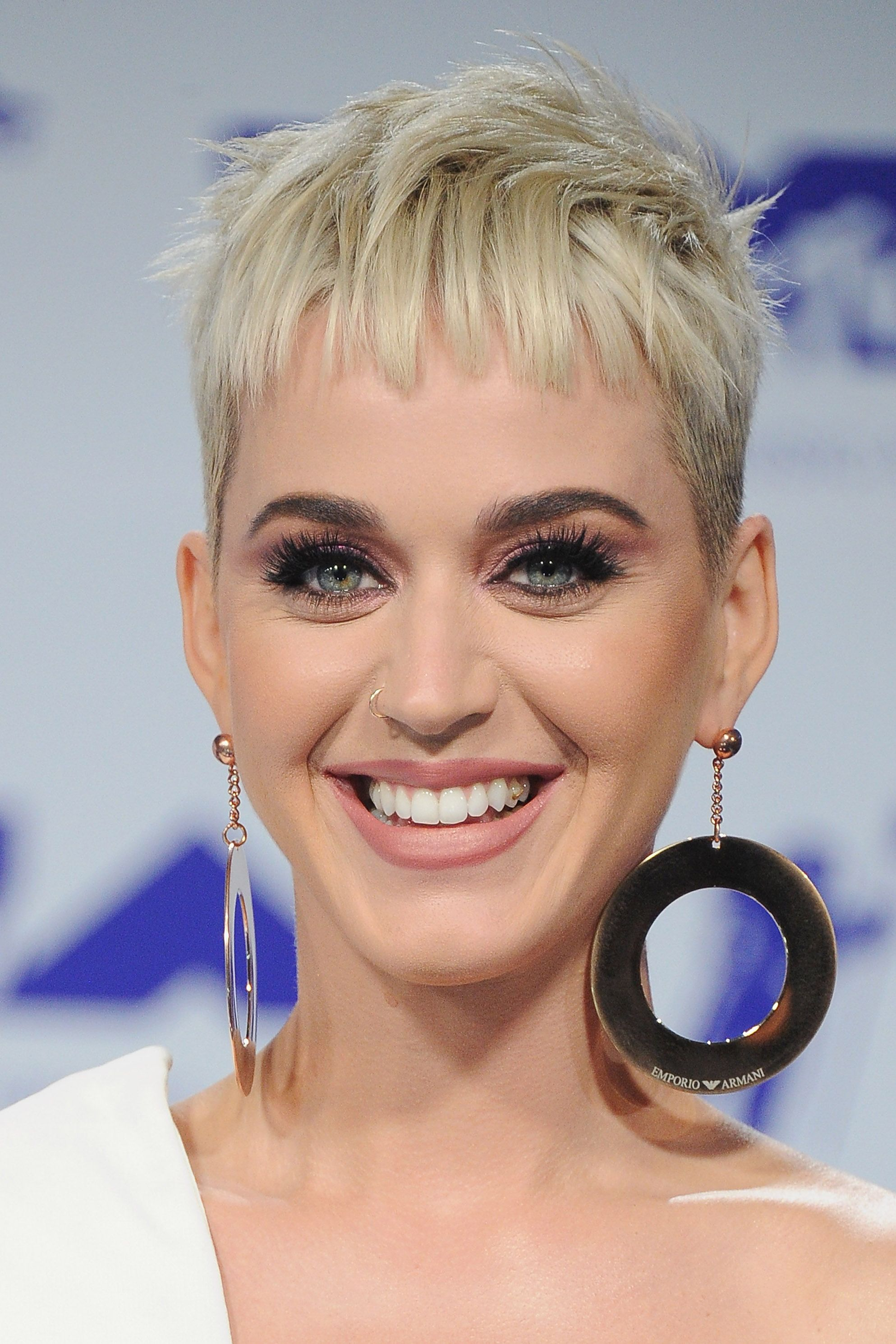 Katy Perry - Cute Blonde Hair Color Ideas