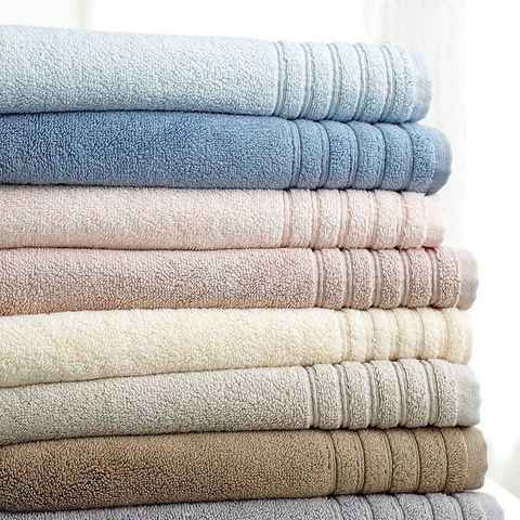 Hotel Collection Microcotton Towels Review