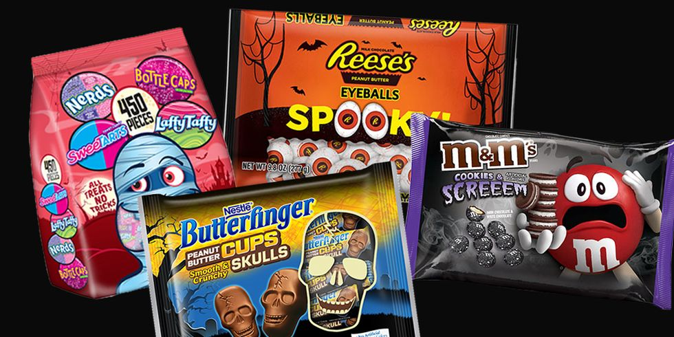 The Best Halloween Candy to Buy in 2019