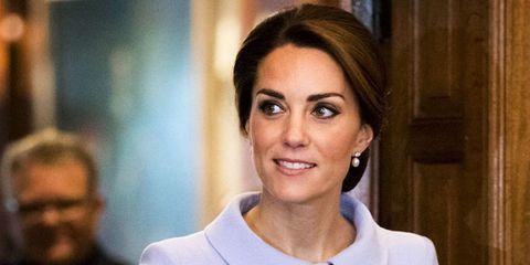 Kate Middleton hyperemesis gravidarum