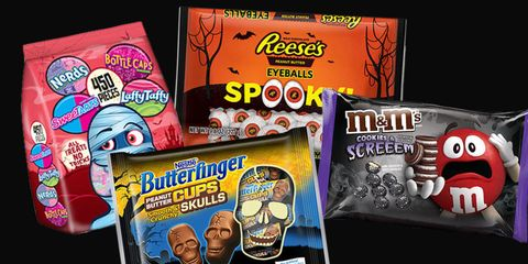 Best Halloween Candy Of 2018 Top Store Bought Halloween Candy