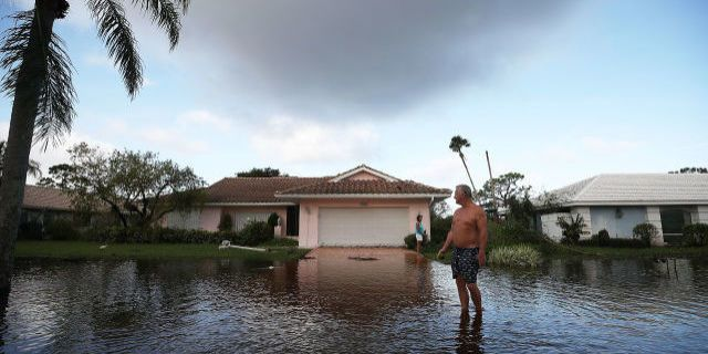 How To Help Hurricane Irma Victims Where To Donate For