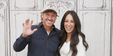 Who Is Chip Gaines Fun Facts About Fixer Upper Star Chip Gaines