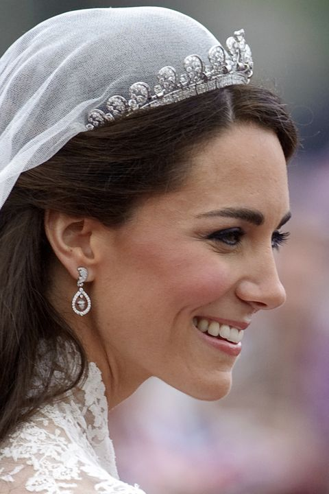15++ Meghan Markle Wedding Makeup