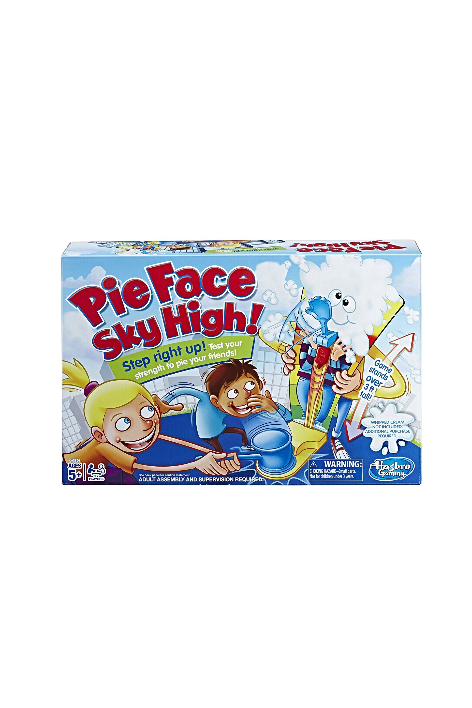 40 Best Kids Toys 2018 Top Cool For Boys And Girls Theus Pie Face Game